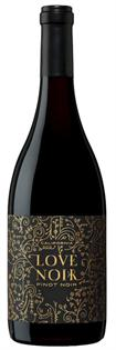 Love Noir Pinot Noir 2015 750ml